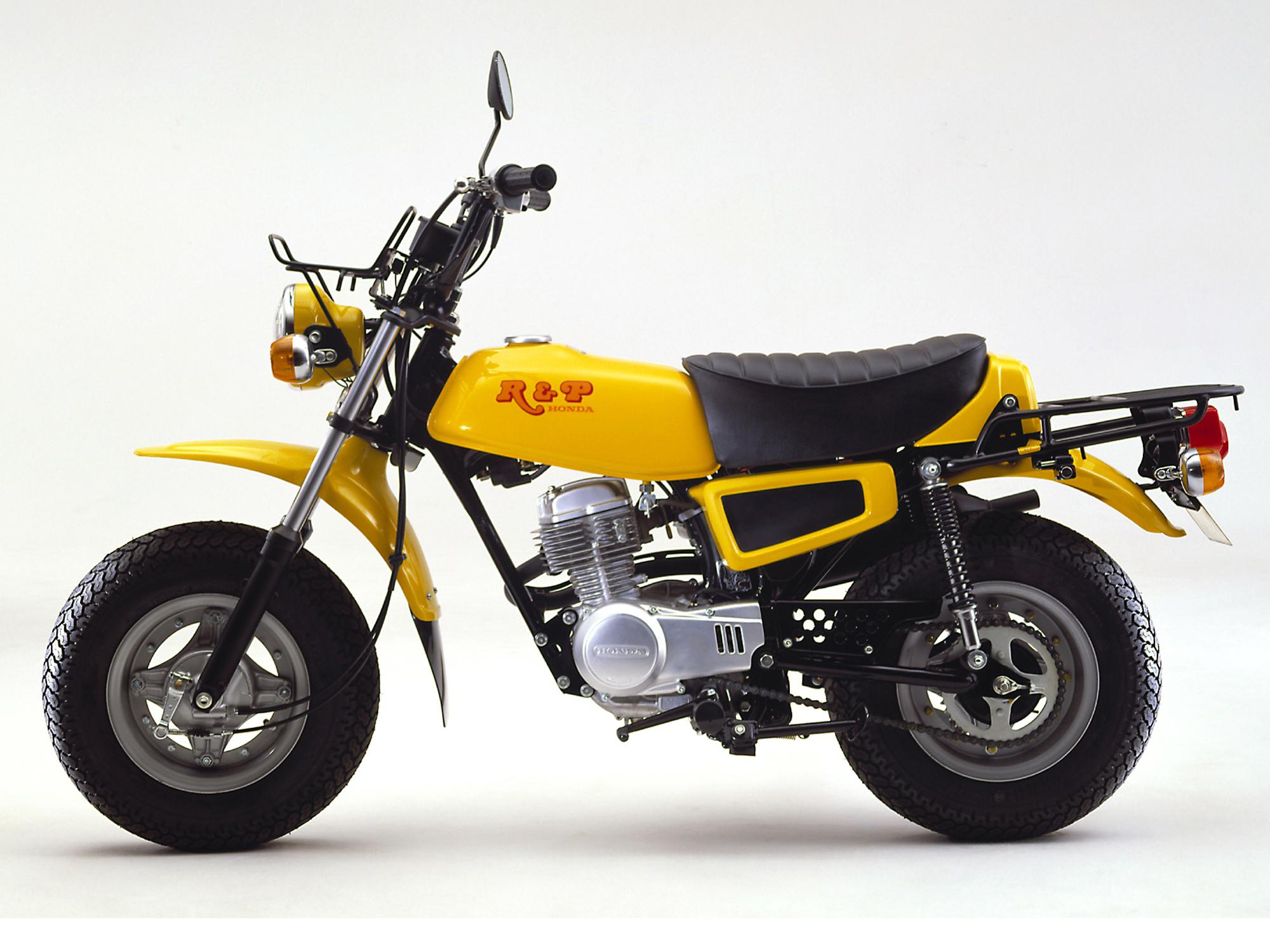 R&P 黄色