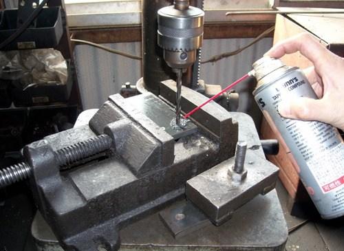 工作機械の種類と使い方 ボール盤