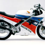 ホンダ VFR400R/Z(1986年)|RVFのワークスレプリカ!VFRシリーズの元祖【NC21】