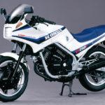 ホンダ・VT250F